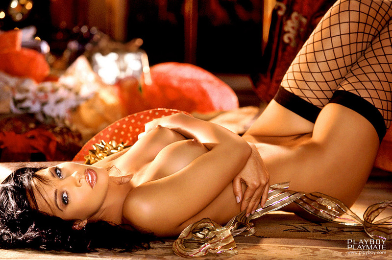Playboy Playmate Tiffany Fallon - Gallery of Nudes